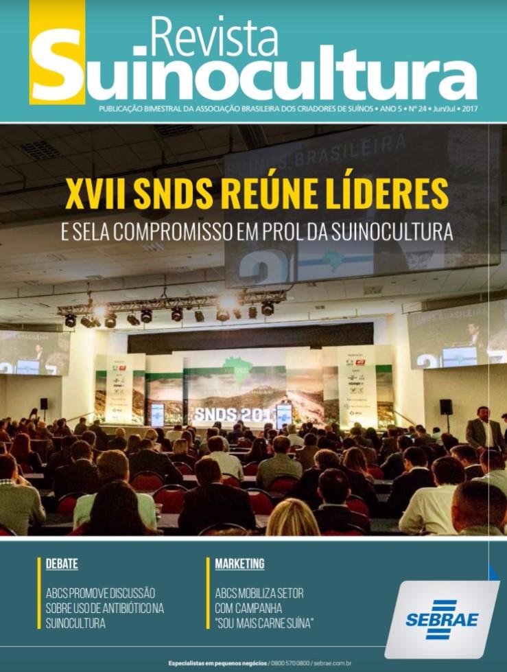 Revista SNDS XVII